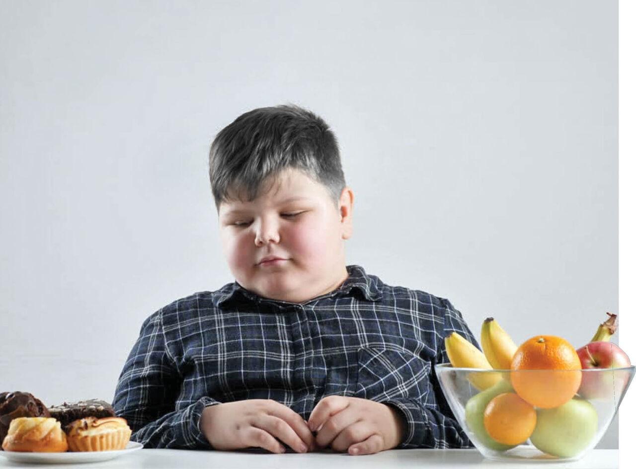 مصرف غذاهای پر فیبر