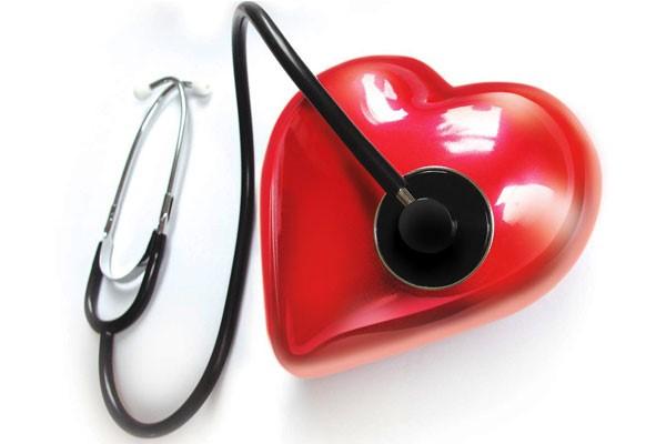 قلب سالم و اضافه وزن