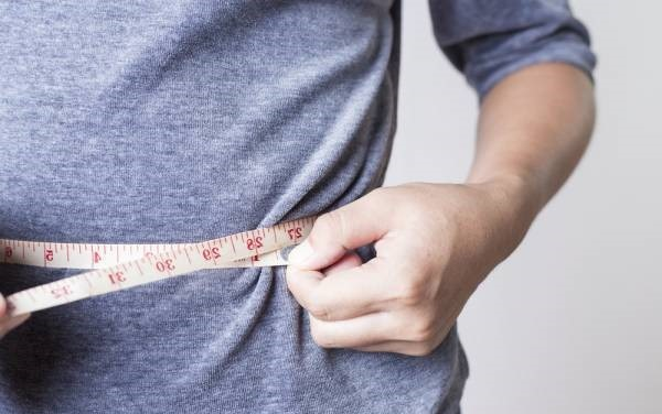 ترفندهای خانگی برای چاقی