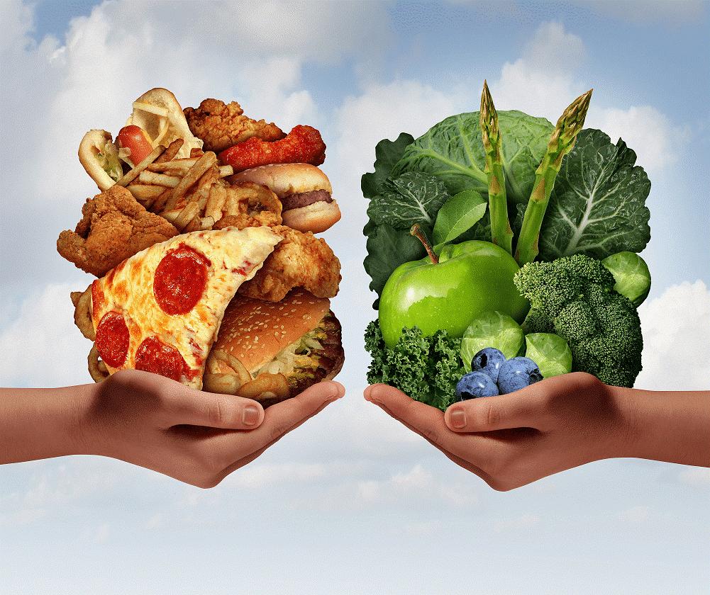 بررسی رژیم غذایی زخم معده