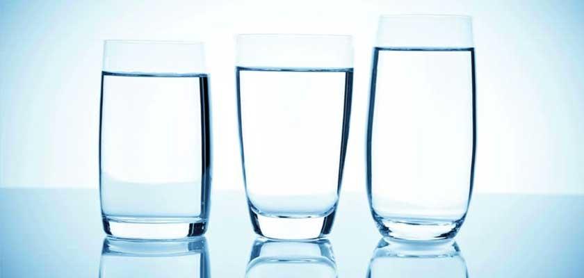 آیا می دانید که هر شخصی در طول روز، نیاز به مصرف چند لیتر آب دارد؟