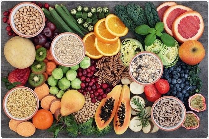 مواد غذایی که فیبر نامحلول دارند: (مناسب برای جلوگیری از یبوست)