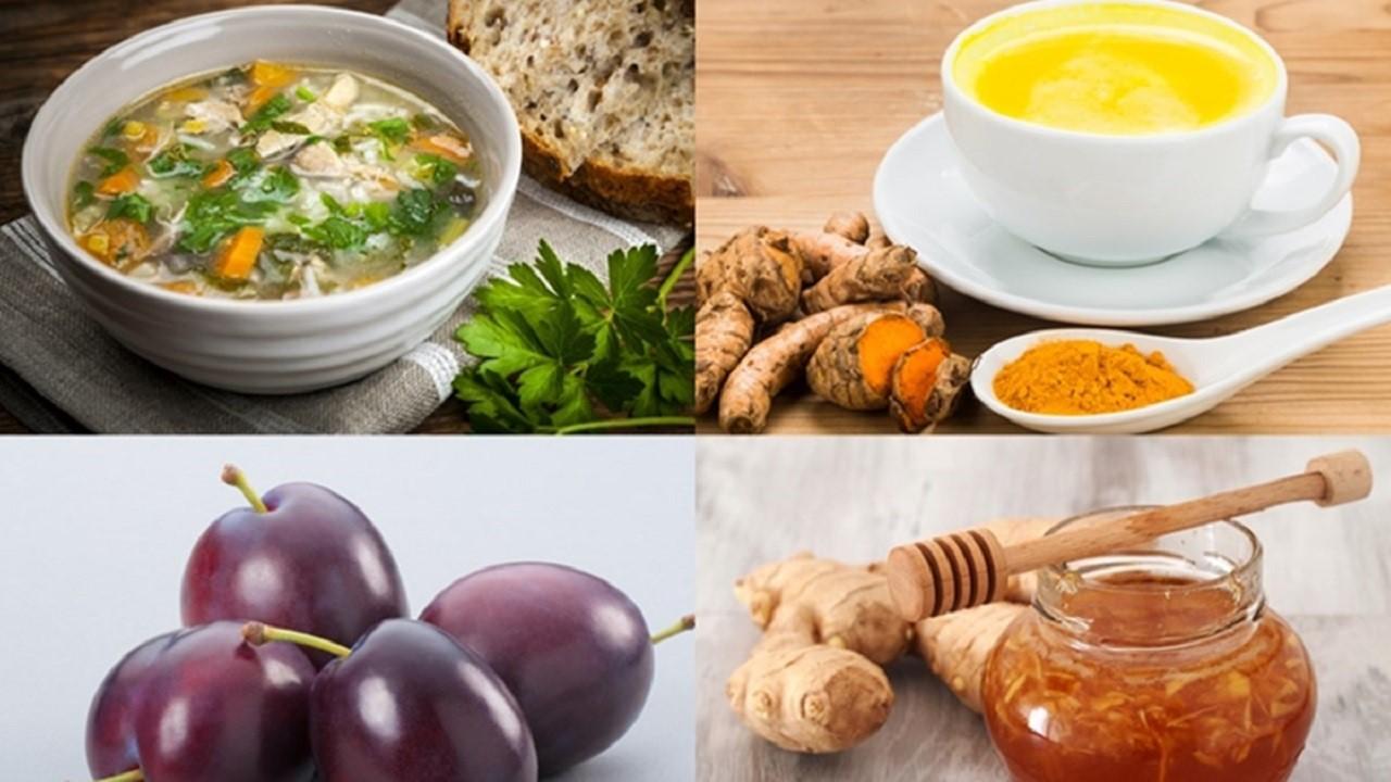 غذاهای خاص و این که چه چیزهایی برای تیروئید کم کار خوبه؟