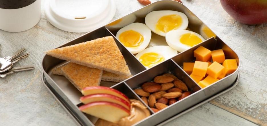 چند صبحانه پیشنهادی برای بیماران روده تحریک پذیر