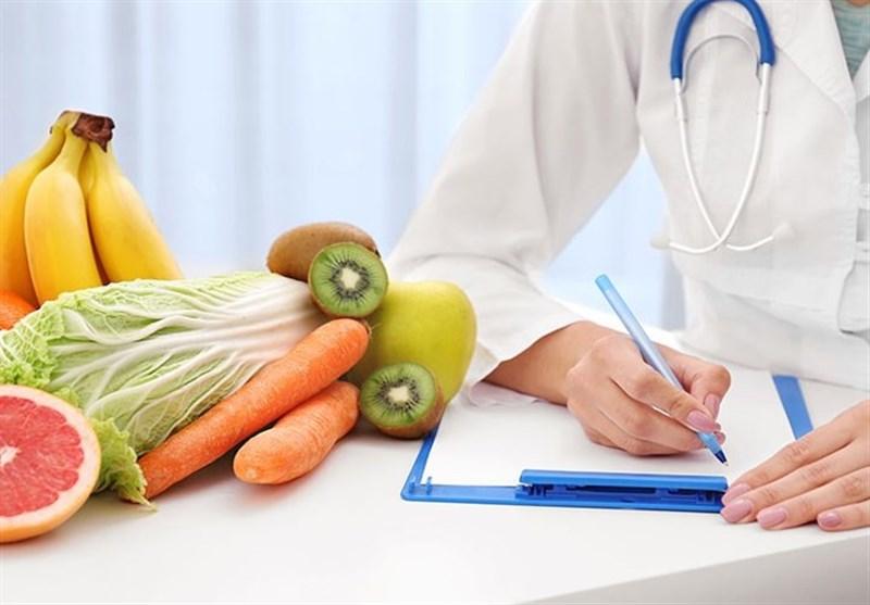 تغذیه در بیماران دیابتی