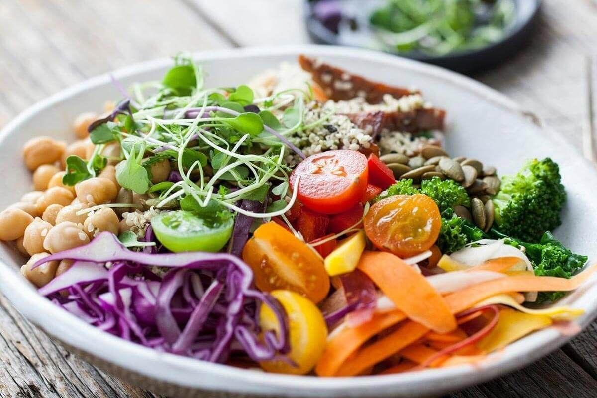 نکات مهم در درمان بیماری با رژیم غذایی